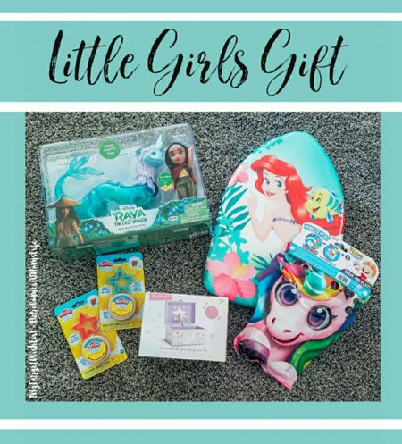 Grabbed a few of my neices favorites for her birthday. The little mermaid and raya the last dragon. are her favorite Disney characters right now. I have to say though the jewlery box is my favorite find from amazon and anything unicorn is at the top of her birthday list. http://liketk.it/3hx50 @liketoknow.it #liketkit #toddlergirlgifts #giftiseas #girlsbirthday #LTKsalealert #LTKunder50 #LTKunder100 #LTKhome #LTKfamily #LTKswim #LTKbaby #LTKkids @liketoknow.it.home @liketoknow.it.family