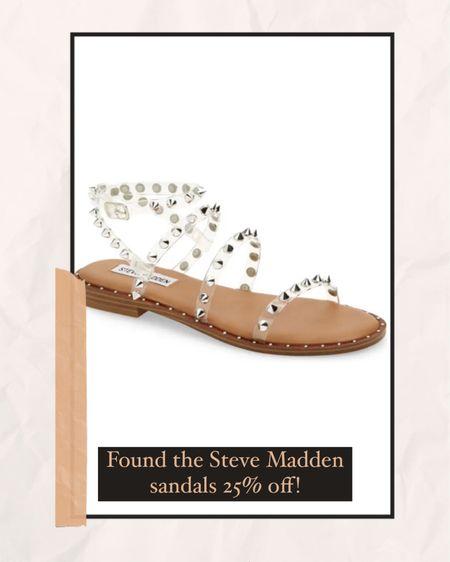 http://liketk.it/3fr8Y #liketkit @liketoknow.it Steve Madden shoes! #LTKshoecrush #LTKsalealert #LTKstyletip