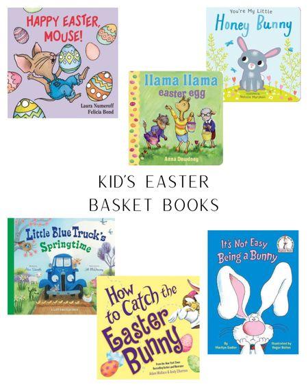 Kids books, Easter basket, Easter book, Easter basket gift, Easter basket ideas, kids Easter book, target finds. #LTKSeasonal #LTKsalealert #LTKkids #liketkit @liketoknow.it http://liketk.it/3avh3