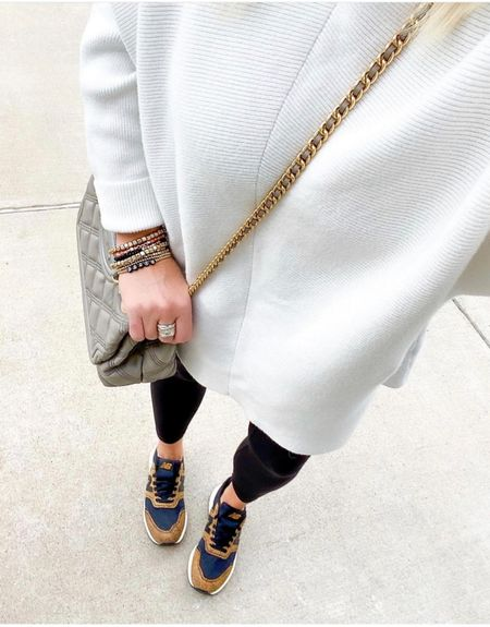 Amazon turtleneck sweater - small New balance leopard sneakers back in stock! Fall winter fashion   #LTKSeasonal #LTKGiftGuide #LTKshoecrush