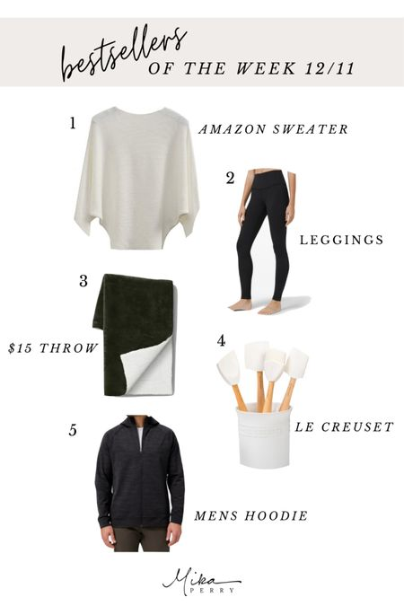 Bestsellers from the gift guide, Amazon finds, Target finds, Nordstrom, gifts for her, gifts for him, home, Lululemon, leggings, throws, sweater   #LTKunder50 #LTKgiftspo #LTKunder100