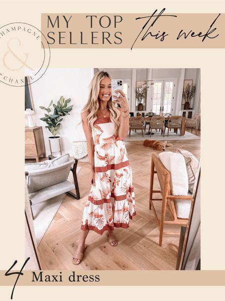 Top sellers - maxi dress http://liketk.it/3i3WY #liketkit @liketoknow.it