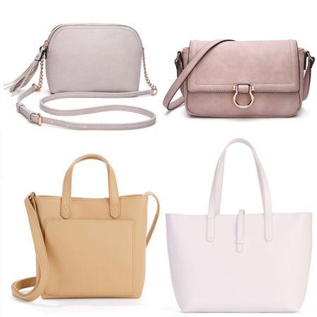 Cute affordable spring bags $35 and under @liketoknow.it http://liketk.it/2ALAG #liketkit #LTKitbag #LTKunder100 #LTKunder50