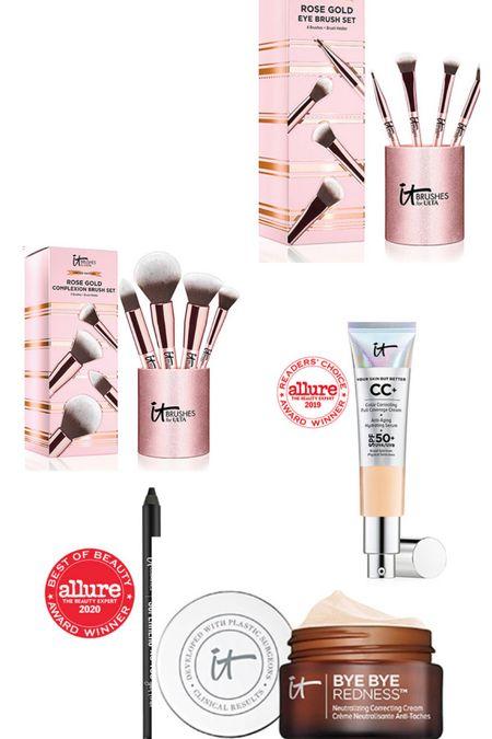 Shop the LIKEtoKNOW.it sale in the app today!!  Grab these IT Cosmetics favorites for 30% off!!! @liketoknow.it #liketkit http://liketk.it/3hk3R Shop my daily looks by following me on the LIKEtoKNOW.it shopping app #LTKDay #LTKsalealert #LTKstyletip