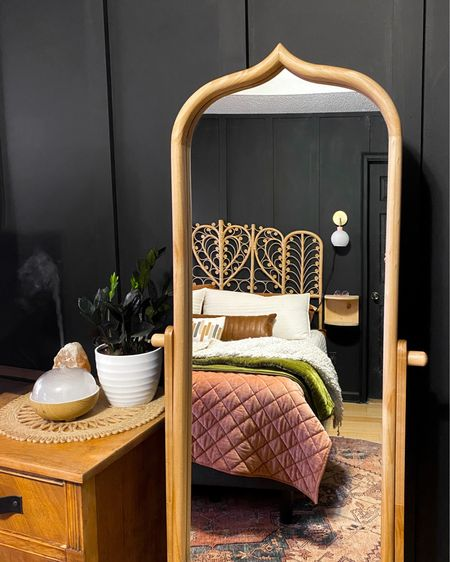 Moody bedroom http://liketk.it/3defB #liketkit @liketoknow.it @liketoknow.it.home #LTKhome #LTKfamily #LTKstyletip