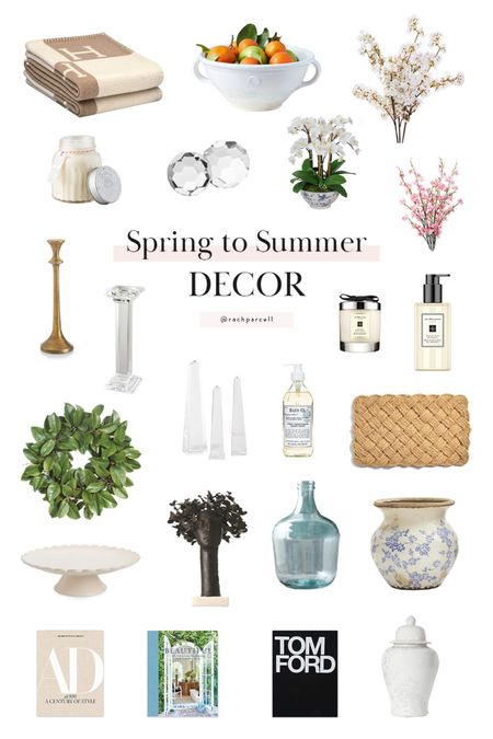 Check out all my favorite spring to summer decor items! http://liketk.it/3gGZ5 #liketkit @liketoknow.it