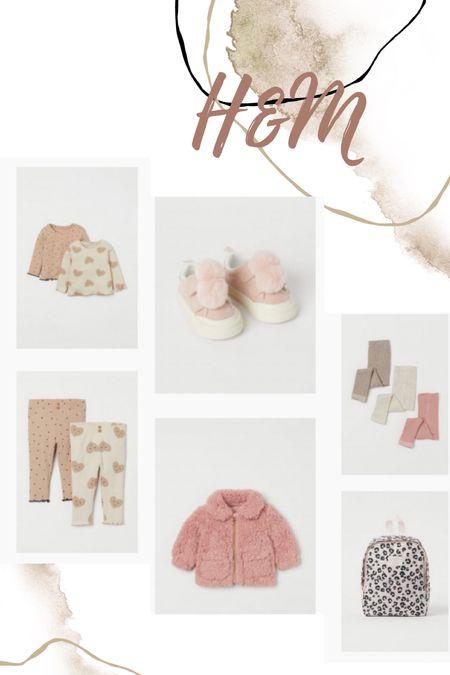 HM little girl order! Getting ready for back to school!   #LTKfamily #LTKstyletip #LTKunder50