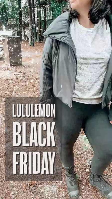 lululemon Black Friday teasers are here! Get the scoop on thesweatedit.com   #LTKsalealert #LTKgiftspo #LTKfit