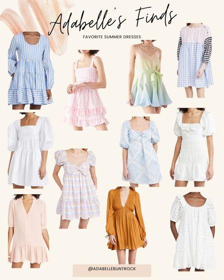 Summer dresses shopbop @liketoknow.it http://liketk.it/3gF54 #liketkit