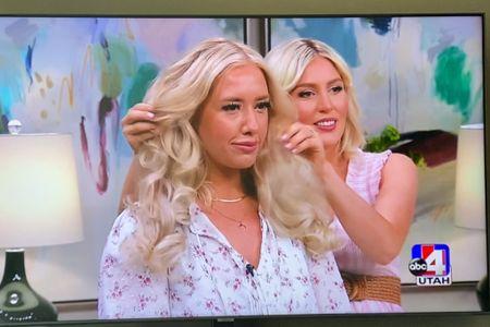 http://liketk.it/3fHXJ #liketkit @liketoknow.it #LTKbaby #LTKbeauty #LTKstyletip   Velcro rollers for 70s inspired hair