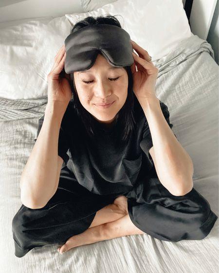 The best sleep mask ever!   http://liketk.it/35HuL #liketkit @liketoknow.it