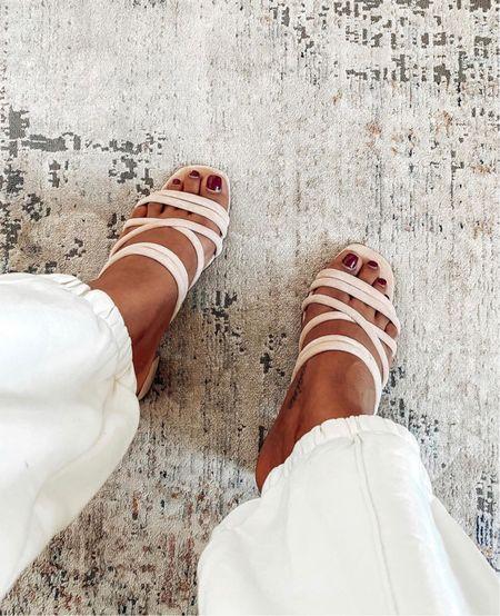 Sweats and heels  #LTKcurves #LTKSeasonal