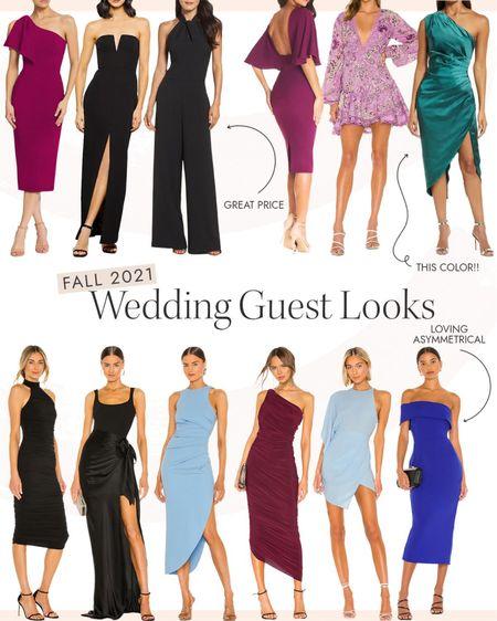 Fall wedding dresses I'm loving lately!  #LTKwedding #LTKSeasonal #LTKstyletip