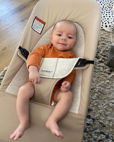 We love our Baby Bjorn bouncer chair http://liketk.it/3d6PH #liketkit @liketoknow.it #LTKfamily #LTKkids #LTKbaby