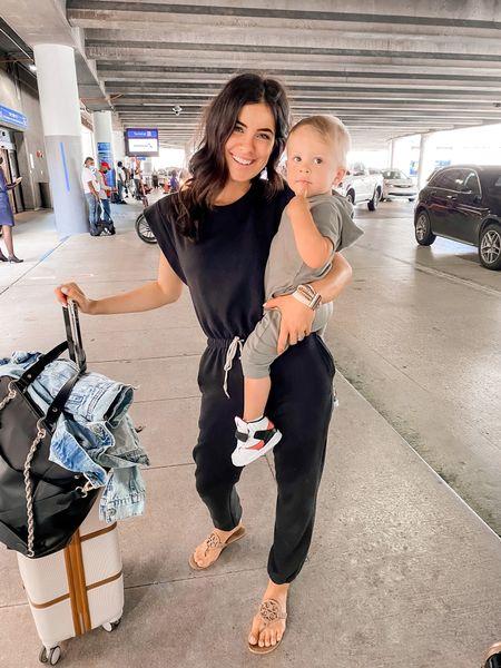 http://liketk.it/3k7Ua #liketkit @liketoknow.it  baby romper. Travel. Jumpsuit.
