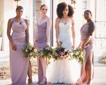 Bridesmaids Dresses on a Budget! http://liketk.it/2Y8ja #liketkit @liketoknow.it #LTKstyletip #LTKunder50 #millenialwedding