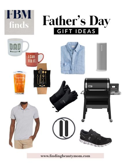 Father's Day, gifts for him, gifts for dad, men's gifts, grilling, grill, golf, golf style, men's workout, http://liketk.it/3hKKH #liketkit @liketoknow.it #LTKhome #LTKmens