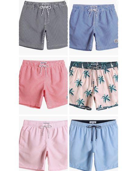 Men's Amazon swim trunks! http://liketk.it/3aTr7 #liketkit @liketoknow.it