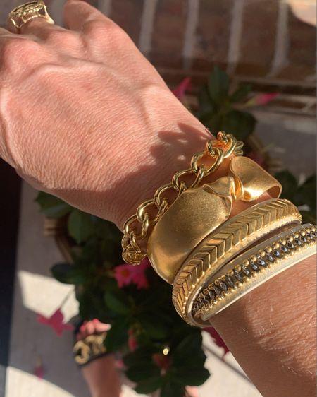 http://liketk.it/3hpfc #liketkit @liketoknow.it #LTKstyletip #LTKunder100 #bracelets