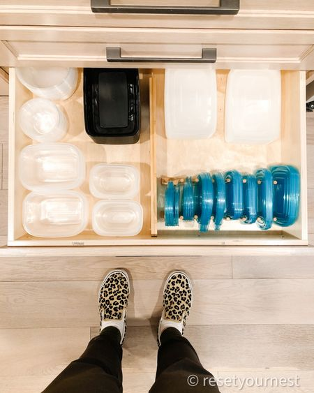 How to organize Tupperware, show this look organized by Reset Your Nest! http://liketk.it/3jfxr @liketoknow.it #liketkit #LTKunder100 #LTKhome #LTKfamily #ltkkitchen #ltkorganized @liketoknow.it.home @liketoknow.it.family