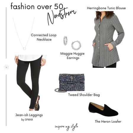Casual fashion from Nordstrom for women over 50. Neutral tones are anything but boring with this classic collection of separates and accessories. #casualfashion #nordstrom #fashionover50 #liketkit #LTKunder100 @liketoknow.it Download the LIKEtoKNOW.it app to shop this pic via screenshot http://liketk.it/2ZTgk