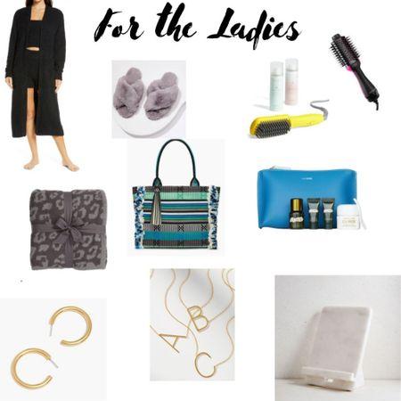 Holiday gift guide for her!  #LTKgiftspo #StayHomeWithLTK #LTKbeauty