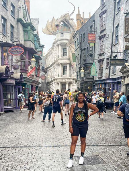 Universal Studios • Wizarding World of Harry Potter Vacation   #LTKunder50 #LTKtravel #LTKcurves