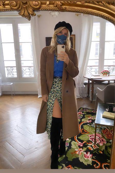 Boots skirts and sweaters http://liketk.it/315Vl #liketkit @liketoknow.it