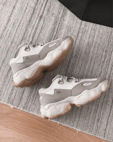 dad sneakers #dadsneakers   #LTKshoecrush
