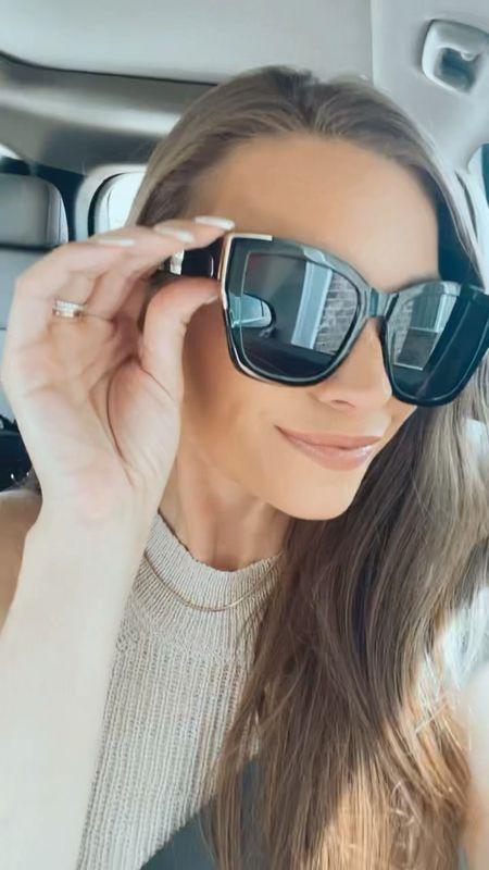 Target sunglasses   #LTKstyletip #LTKunder50 #LTKsalealert