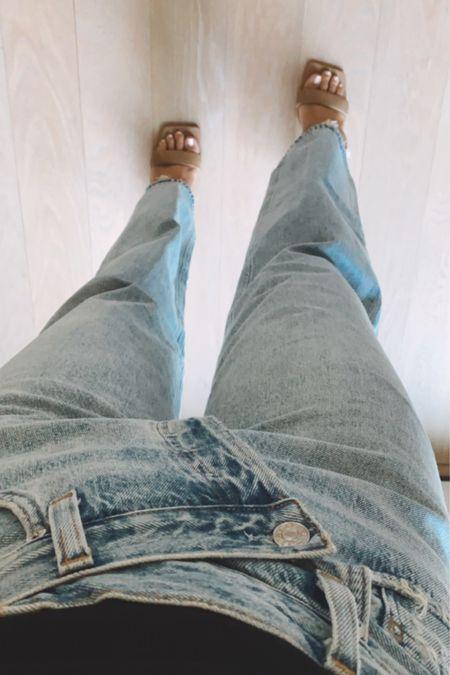 10 pairs of non-skinny jeans I love http://liketk.it/3i8h3 #liketkit @liketoknow.it #LTKstyletip