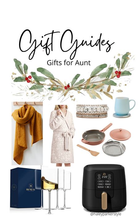 Gifts for aunt Gifts for her Gift guides for the family   #LTKhome #LTKGiftGuide #LTKunder100