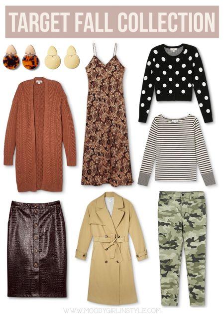 Fall Designer Collection | Sharing a few Target fashion finds that caught my eye recently! Fall style, fall fashion, Target, Target style, Target dresses, targetstyle, Target finds #liketkit   #LTKunder50 #LTKworkwear #LTKsalealert #LTKSeasonal #LTKstyletip #LTKSeasonal #LTKunder100 #LTKcurves