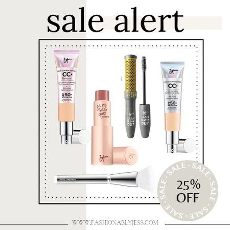 Favorite CC cream on sale   #LTKbeauty #LTKsalealert #LTKunder50