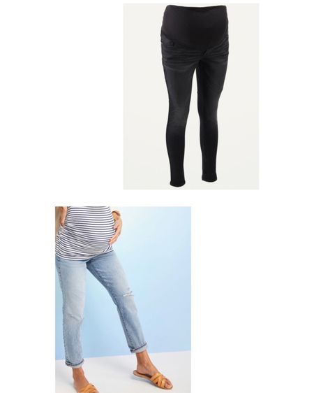 Old navy maternity jeans! http://liketk.it/39FSf #liketkit @liketoknow.it