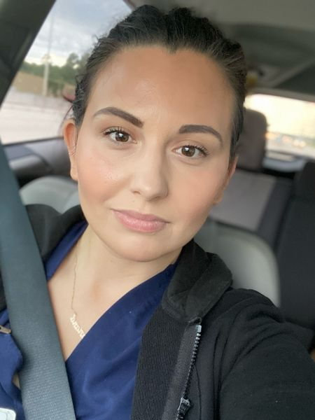 Fresh natural looking face with my favorite CC cream and concealer   #LTKbeauty #LTKSeasonal #LTKDay