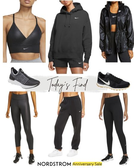 Great deals on Nike during the Nordstrom Anniversary Sale.  These are some of my favorites.     #LTKsalealert #LTKstyletip #LTKshoecrush