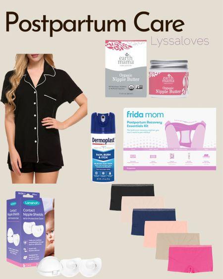 Postpartum Care http://liketk.it/3aiVr #liketkit @liketoknow.it #LTKbaby #LTKbump #LTKunder50