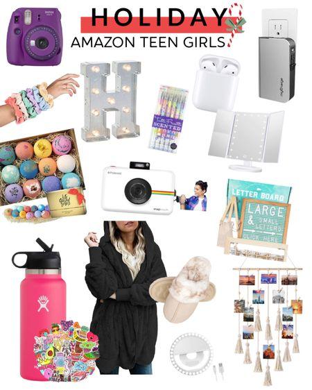 Teen girl gifts  Gift guide. Amazon.   http://liketk.it/30u9C #liketkit @liketoknow.it