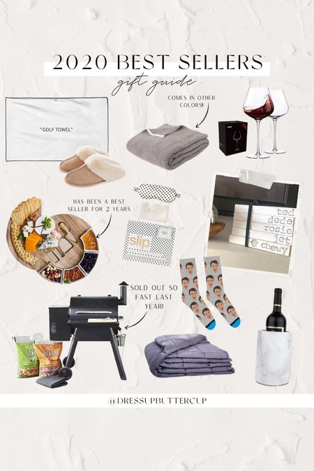 2020 best sellers gift guide! So many killer finds last year excited to see what we come up this year!   #LTKGiftGuide #LTKHoliday #LTKsalealert