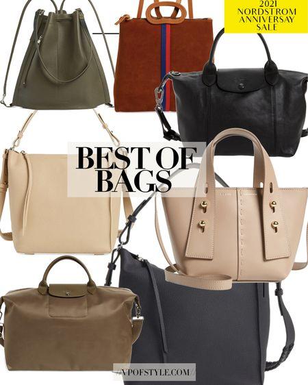 Nordstrom Anniversary sale best of bags http://liketk.it/3k4ul #liketkit @liketoknow.it #LTKitbag #LTKunder100 #LTKsalealert handbags on sale designer bags on sale. Fall handbag