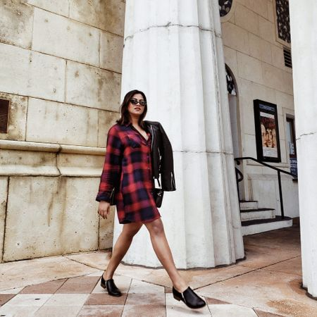Umm, is it Plaid weather yet?  Def, not in Florida! But this one is sooooo comfy! Found some great options on@amazonfashion. Screenshot this image to shop the products from @liketoknow.it http://liketk.it/2EZT0 #liketkit