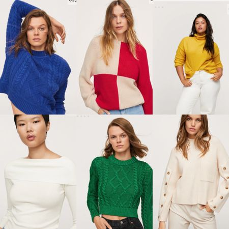 Sweater time!   #LTKHoliday #LTKGiftGuide #LTKstyletip