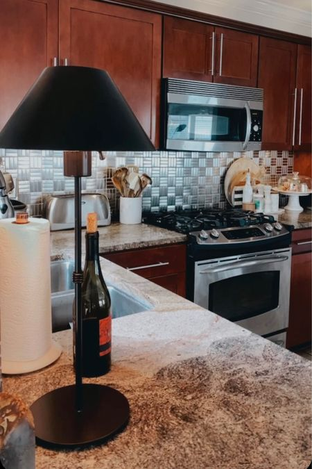 I think every kitchen needs a lamp...... http://liketk.it/38S2x #liketkit @liketoknow.it #StayHomeWithLTK #studiomcgee # #LTKstyletip #LTKunder100 #lamp #kitchen @liketoknow.it.family @liketoknow.it.home Shop your screenshot of this pic with the LIKEtoKNOW.it shopping app