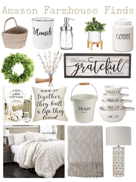 Amazon Finds of The Day! Switching it up with some home decor today with some Farmhouse Style decor! http://liketk.it/2Dj0N #liketkit @liketoknow.it #LTKstyletip #LTKunder100 #LTKunder50 #LTKfamily #LTKhome #amazon #amazonfashion #amazonprime #amazonfind #amazonfinds #homedecor #farmhouse