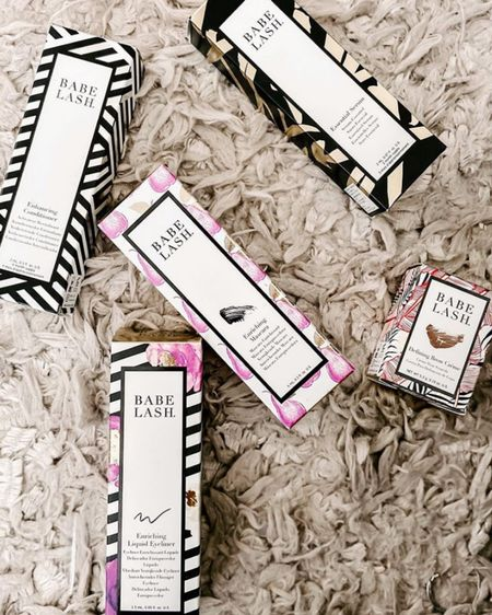 http://liketk.it/2Mj8d #liketkit @liketoknow.it #LTKspring #StayHomeWithLTK #LTKbeauty @liketoknow.it.home   Growing long, strong lashes with with Babe Lash!  🙋🏼♀️   Shop your screenshot of this pic with the LIKEtoKNOW.it shopping app