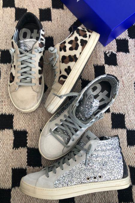 P448 Sneakers ❤️// http://liketk.it/3dE1o #liketkit @liketoknow.it