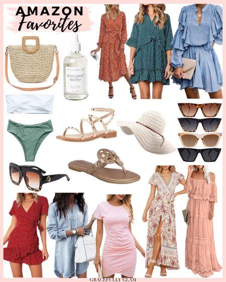 Amazon casual fashion  Amazon summer fashion  Amazon fashion accessories Amazon travel essentials  Amazon dresses and tops  Amazon fashion  http://liketk.it/3i1l4         #liketkit @liketoknow.it #LTKunder50 #LTKstyletip #LTKtravel