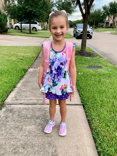 Back to school with Millie Loves Lily! Love these sweet outfits for little girls! Tagging some of our favorites that you can get ON SALE NOW!  #LTKbacktoschool #LTKsalealert #LTKkids