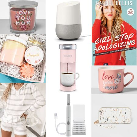 Mother Day Gift Guide Pt1 From Target, Amazon, Bellelily and Walmart. Check out my blog thislittlemom.com for links not shared. http://liketk.it/2NKb4 #liketkit @liketoknow.it #LTKMothersDay #LTKspring